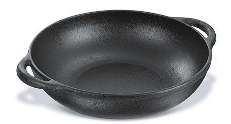 panela de ferro fundido, parmegiana, parmeggiana, panela mineira, frigideira de ferro, travessa 29cm