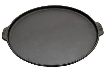 forma pizza ferro fundido 35 cm, assadeira, forma de pizza na pedra, forma para pizzaria resistente