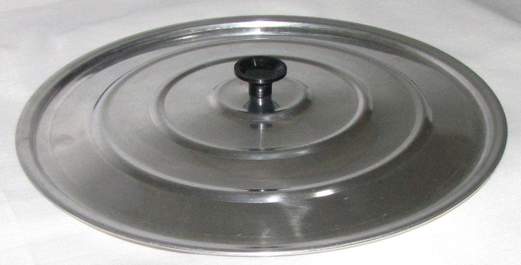 comprar tampa para panela aluminio, 35cm, ferro fundido, tampa de panela barato, panela mineira, fumil