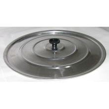 comprar tampa para panela aluminio, 53cm, ferro fundido, tampa de panela barato, panela mineira, fumil