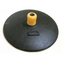 Tampa de Ferro 19 cm diametro