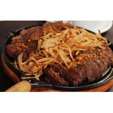 chapa de ferro fundido, 40 cm, panela mineira, fumil, para fogão a lenha