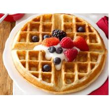 waffleira ferro fundido, waflle fogao, Libaneza, fumil, waffle de ferro fundido, libaneza, 16 cm de diametro